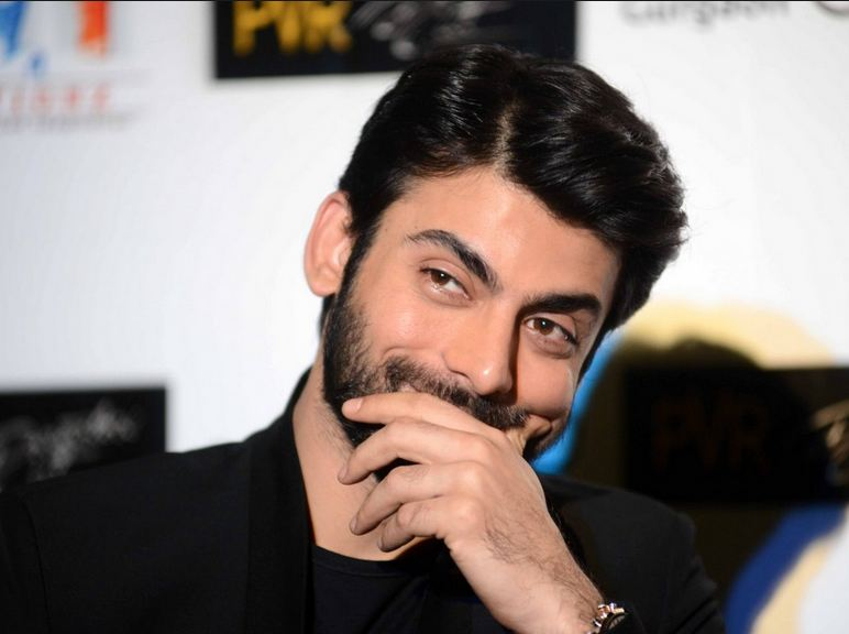 Fawad Khan Award