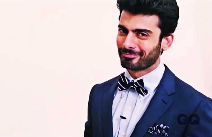 Fawad Khan Wins Another Award In Bollywood