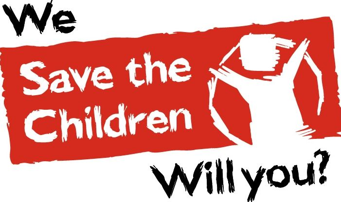Save the Childeren